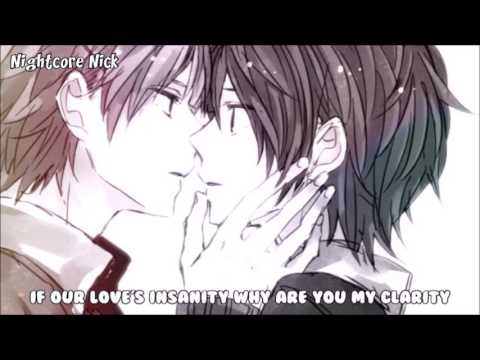 Nightcore - Clarity (Male Version)