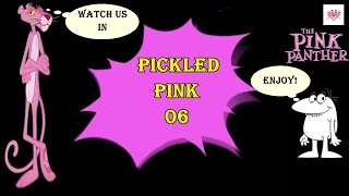 pink panther 06 pickled pink