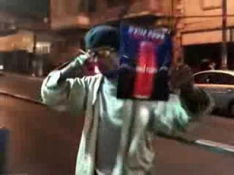 energy drink make people crazy