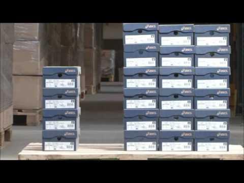 Scan Global Logistics - Effie