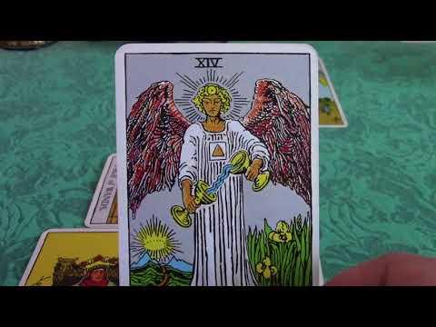 Virgo Tarot Reading for the Week of February 22-28