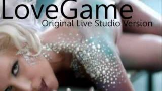 Just Dance, Love Game y Poker Face ORIGINAL LIVE STUDIO VERSION. + DOWNLOAD LINK.