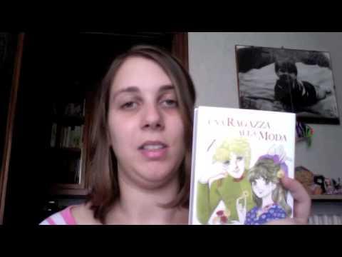 Recensione: Una ragazza alla moda (Mademoiselle Anne), di Waki Yamato