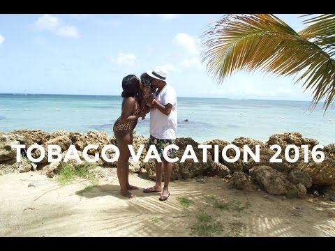 Tobago Vacation , Pigeon Point & Storebay Beach, Nylon Pool