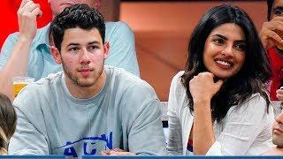 Nick Jonas, and Priyanka Chopra, celebrate their first Valentine's Day with baby bump