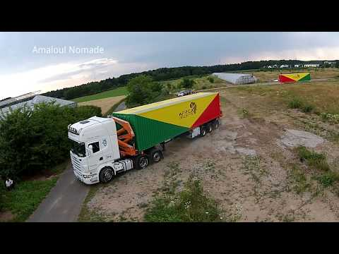 Africa GreenTec startet Pilotprojekt in Republik Niger
