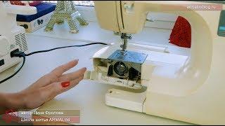 Челноки швейных машин.  Какой выбрать?
