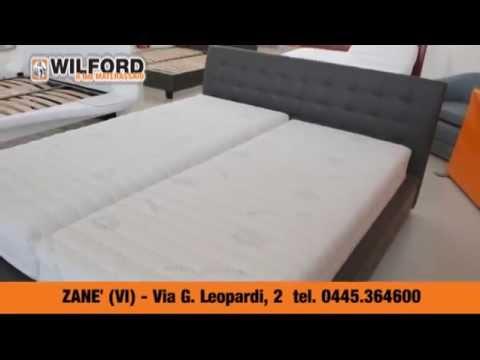 Materassi Wilford Vicenza.Wilford 2014 15 Youtube