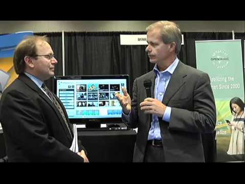 @ 4G World: Openwave with John Giere