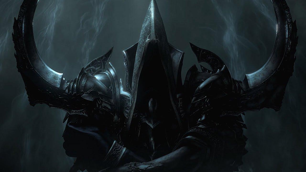 Diablo III: cinemática de introducción de Reaper of Souls