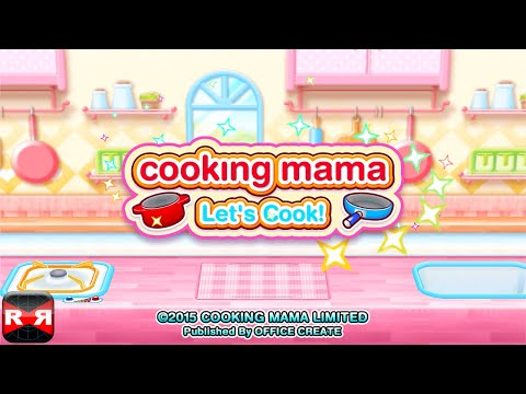 Cooking Mama Lets Cook By Office Create Ios Android