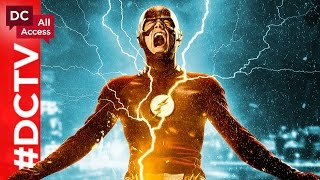 The Flash Heading for Infinite Crisis?