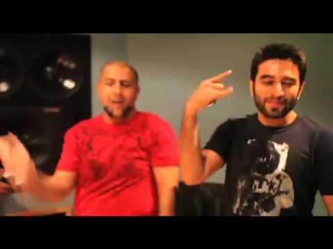 'chammak Challo Song Making' Feat Akon, Vishal & Shekhar