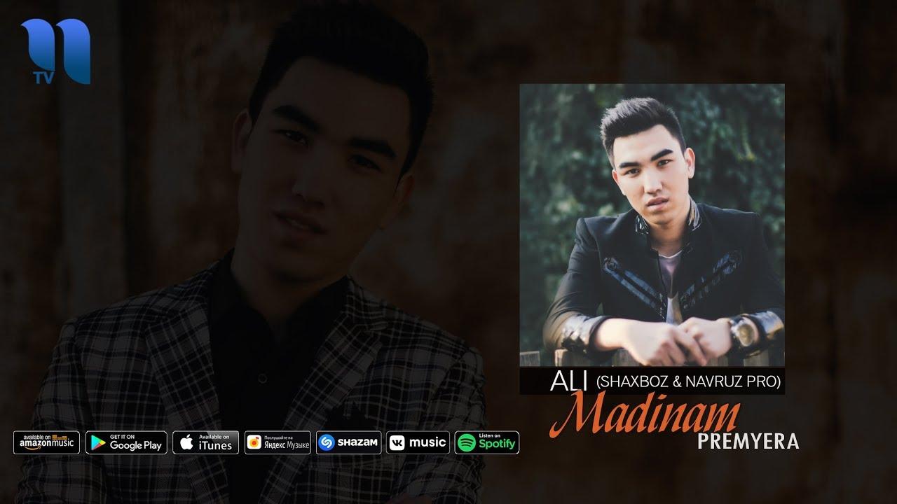 Ali - Madinam | Али - Мадинам (music version)