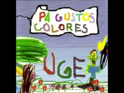 CADA SEGUNDO - UGE (Pa Gustos Colores)