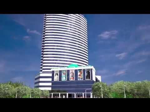 Future Nepal Mega construction, Latest Tech Building Nepal- The Kathmandu View Tower