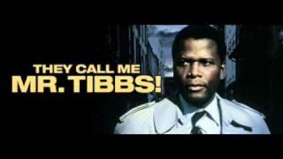 Quincy Jones - Call Me Mister Tibbs