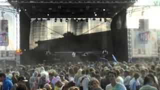 Erwin & Edwin - Nudlsuppn Live @ HOLI St.Pölten