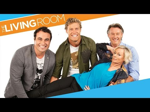 Channel 10's The Living Room - Beachside Renovation