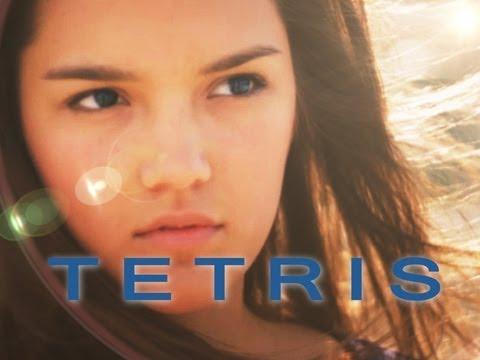 TETRIS - OFFICIAL TRAILER la adaptación al cine de tetris