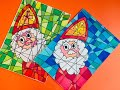 How to draw Sinterklaas