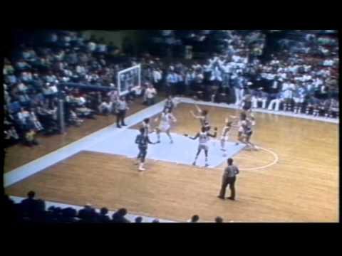 #1: March 2, 1974: #4 North Carolina 96, Duke 92 (OT)