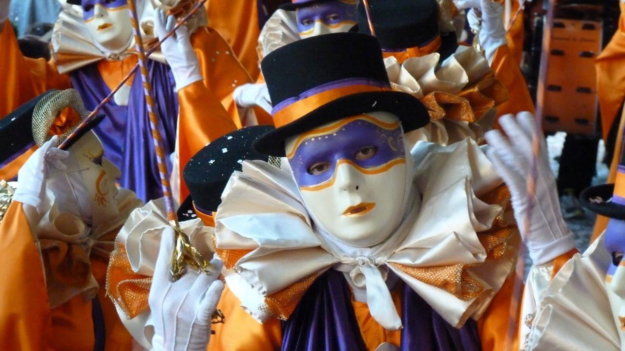 musique carnaval de limoux