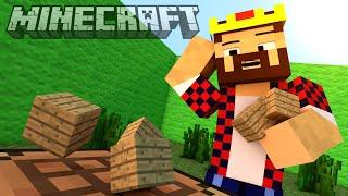 И КАК МНЕ ЭТО СКРАФТИТЬ? - Minecraft Прохождение Карты