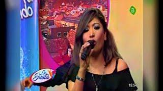 VIDEO: DONDE ESTÁS AMOR (en La Justa)