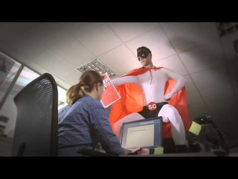Vidéo de expert/e en sécurité informatique