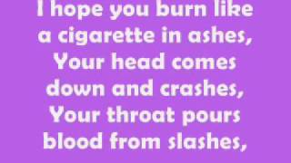 Song: King of Contradiction Band: Sum 41 With Lyrics :) DISCLAIMER:...