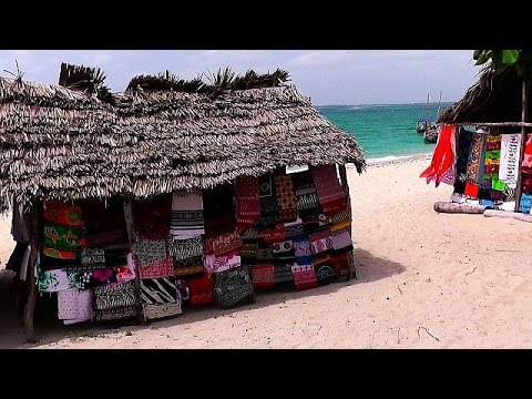 Beautiful Zanzibar (Tanzania) - Holidays in the Indian Ocean
