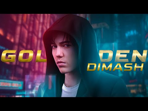 Dimash - Golden