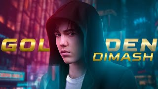 Dimash - GOLDEN Official Video
