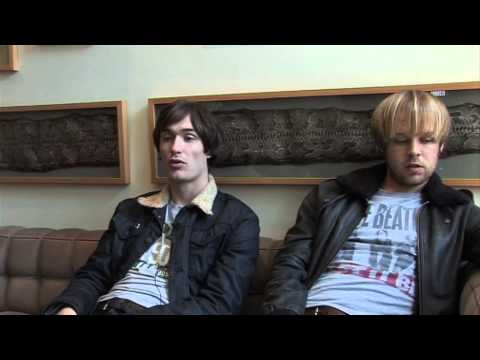 The Coral 2010 - James Skelly and Nick Power (part 3)