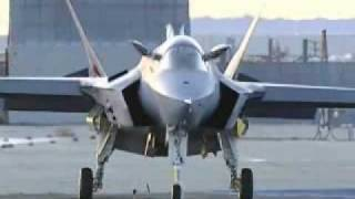 x 35 f 35 joint strike fighter