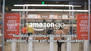 introducing amazon go the worlds creepiest shopping technology