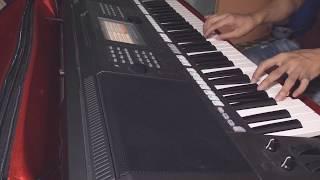 Độc tấu organ -Hồn Quê  - quang kỳ music