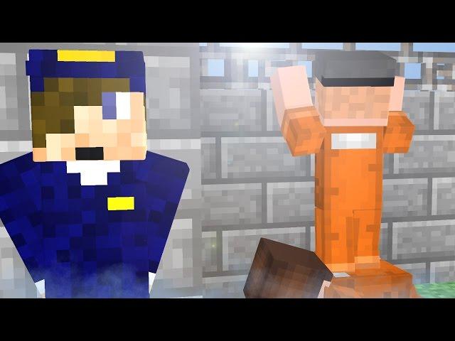 SAMEN KOMEN WE ERUIT! (Minecraft Prison)