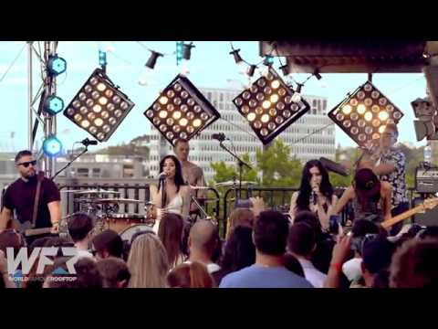 Did You Miss Me - The Veronicas (World Famous Rooftop)