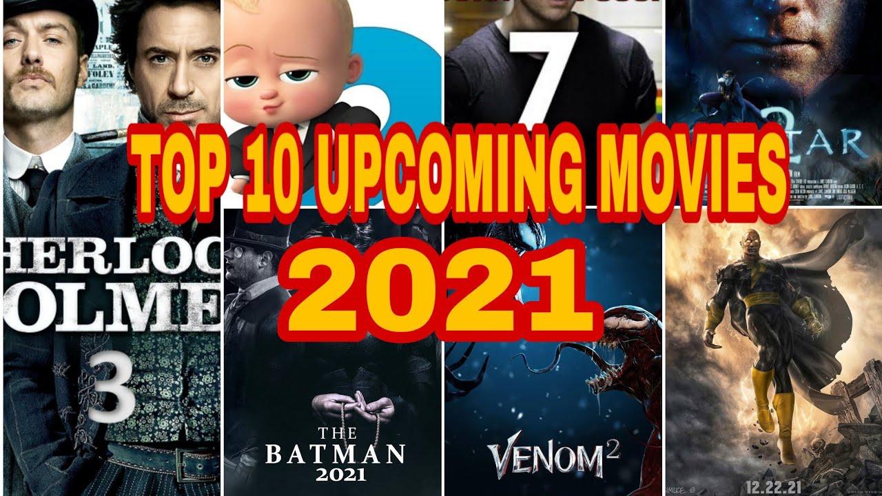 Best Movie 2021