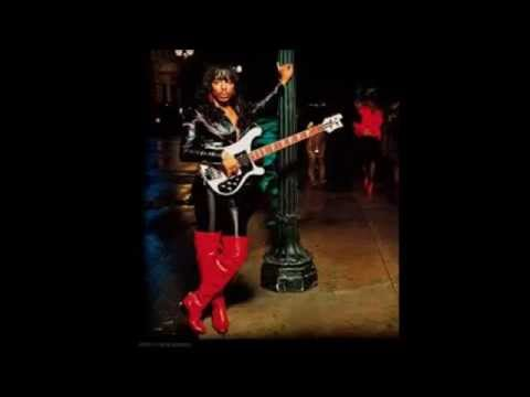 Rick James - Give It To Me Baby (LIVE)