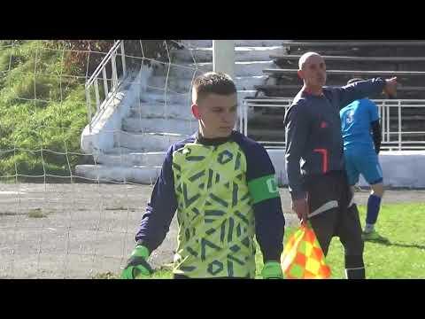 Sportbuk: Меморіал Гусіна 2017 U-15: Новоселиця - Банилів (пенальті)