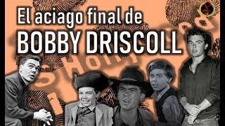 El aciago final de Bobby Dristoll YouTube Videos
