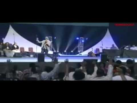DR PAUL ENENCHE'S MESSAGE @ MISSION TO LONDON (2014)