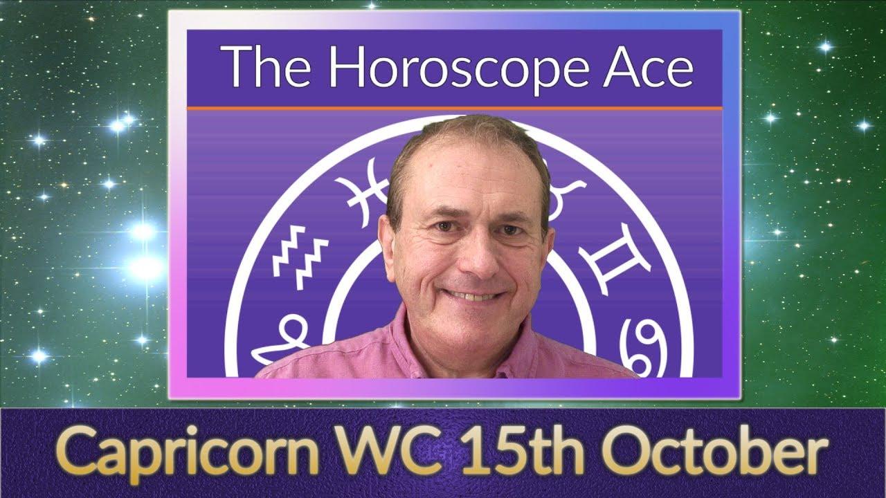 capricorn weekly astrology forecast november 7 2019 michele knight