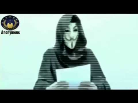 Wiadomość od Anonymous o Ukrainie dla Polski!