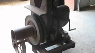 moteur bernard W1