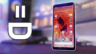 Pixel 2 XL review time! Google's smartphone camera gets tested, scr...