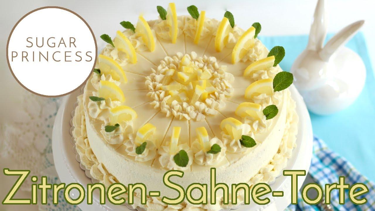 Sommerliche Torten | SUGARPRINCESS cover image